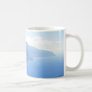 Napali Coast, Kauai, HI Mugs