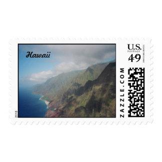Napali Coast- Kauai Postage