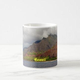 Na'Pali Coast Mug