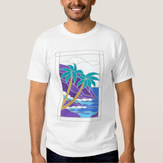 Napali Coast T-Shirt