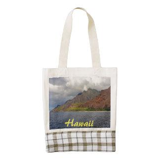 Na'Pali Coast Tote Bag