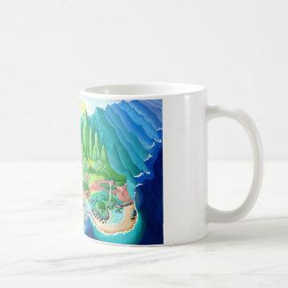 napali coffee mug