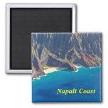 Napali, imán de la costa de Napali