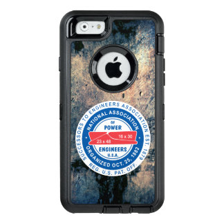 NAPE Cell Phone Case