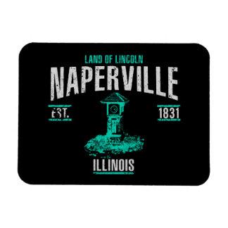 Naperville Magnet