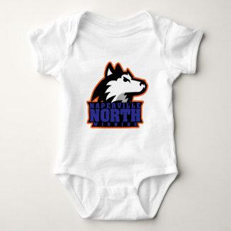 Naperville North Baby Bodysuit