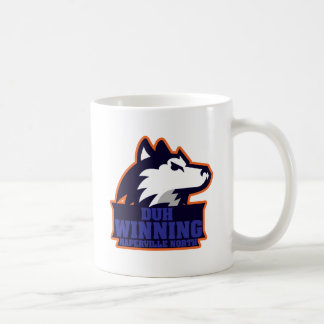 Naperville North Coffee Mug