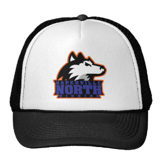 Naperville North Mesh Hat