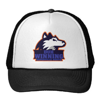 Naperville North Mesh Hats