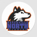 Naperville North Stickers