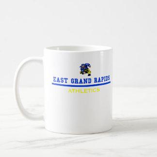 Napieralski, Monica Classic White Coffee Mug