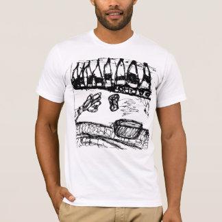 Napkin Cronicles 1 T-Shirt