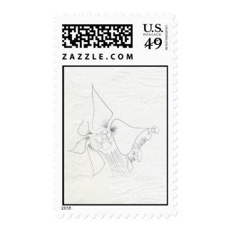 Napkin Impression Stamps