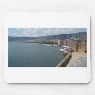 NAPLES 2 MOUSE PAD