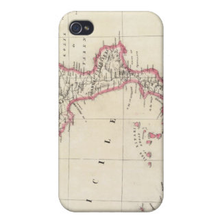 Naples and Sicily 26 iPhone 4/4S Cover