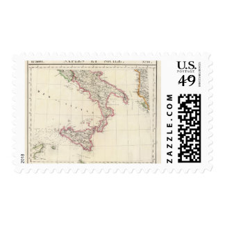 Naples and Sicily 26 Postage