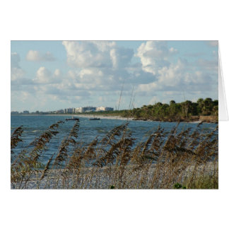 Naples BeachDunes Card