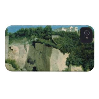 Naples iPhone 4 Case-Mate Cases