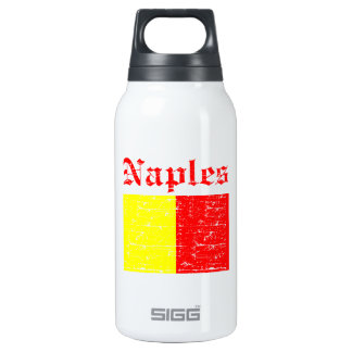 Naples City Designs Insulated Water Bottle