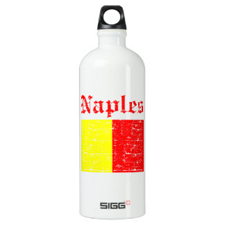 Naples City Designs Water Bottle