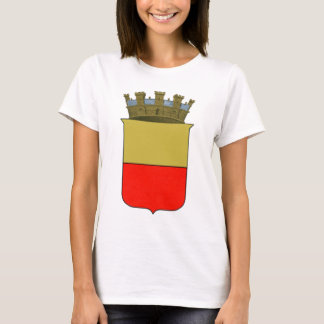 Naples Coat of Arms T-Shirt