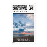 Naples,FL Postage Stamps