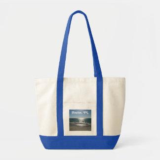 Naples, Florida Tote Bags