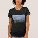 Naples Florida Boat Dock Shirt