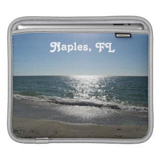 Naples, Florida iPad Sleeves