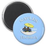 Naples Florida Magnet