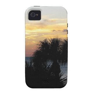 Naples Florida Sunset iPhone 4 Cases