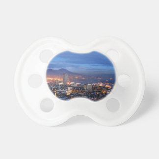 Naples Italy Pacifier