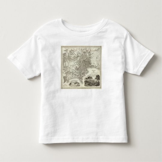 Naples, Italy Toddler T-shirt