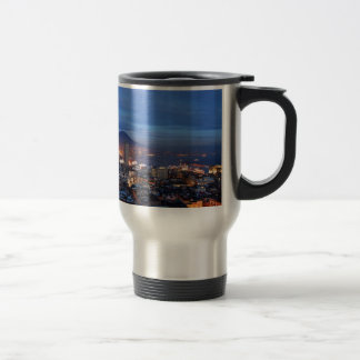 Naples Italy Travel Mug