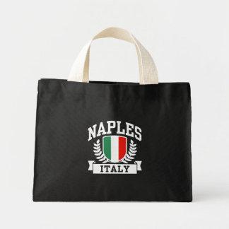 Naples Mini Tote Bag