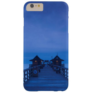 Naples Pier, dawn Barely There iPhone 6 Plus Case