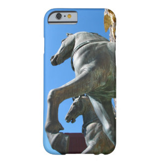 Napoleans Horses Barely There iPhone 6 Case