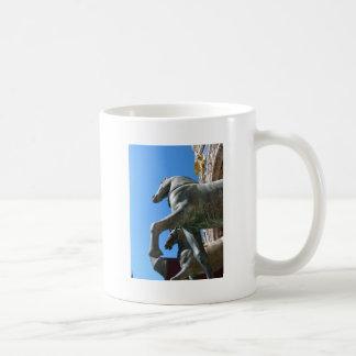 Napoleans Horses Coffee Mug