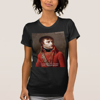 "Napoleon ""1000 Words"" Tees, Mugs, Cards, Gifts Etc T-Shirt"