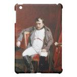 'Napoleon Abdicating Fountainbleu' iPad Mini Cover