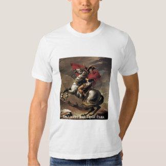Napoleon - Able was I ere I saw Elba. T-shirt