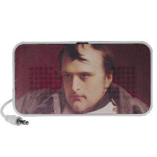 Napoleon  after his Abdication iPhone Speakers