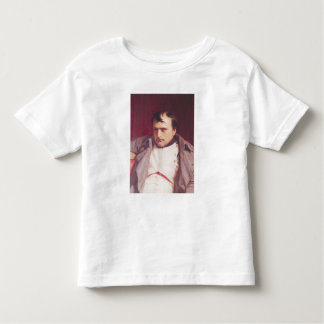 Napoleon  after his Abdication T-shirt