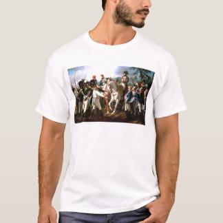 Napoleon at Abensberg T-Shirt