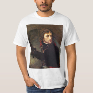 Napoleon at Arcole T-Shirt