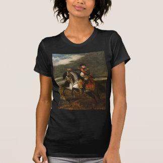 Napoleon at Wagram T-Shirt