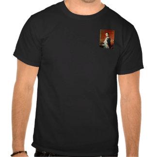 Napoleon Battle Tour pocket Tee Shirts