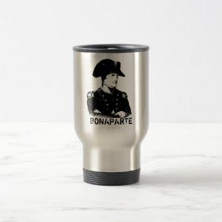 Napoleon Bonaparte 15 Oz Stainless Steel Travel Mug