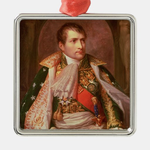 Napoleon Bonaparte (1769-1821), as King of Italy, Ornament