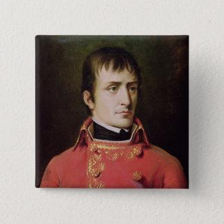 Napoleon Bonaparte  1796 Button